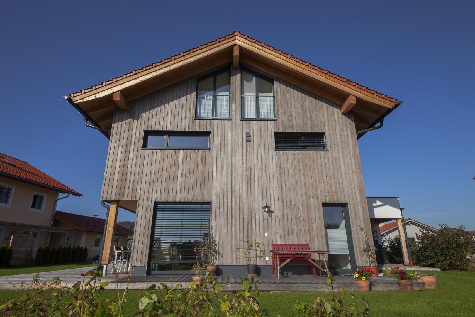 Kendler Holzhaus Waging