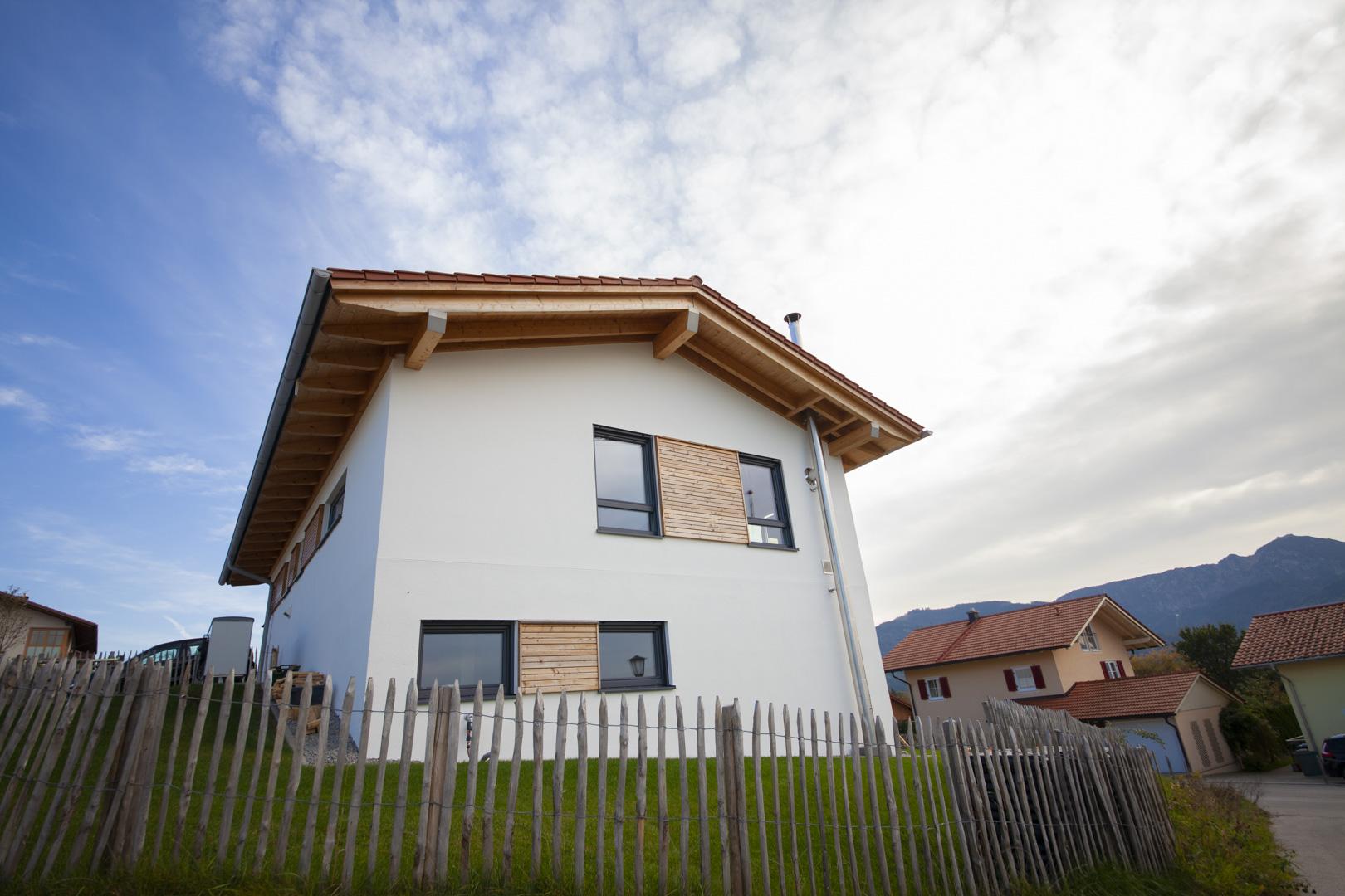 Kendler Holzhaus Bernhaupten