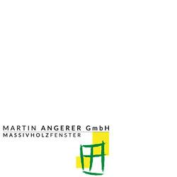 Logo Partner - Martin Angerer Massivholzfenster