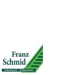 Logo Partner - Franz Schmid Schreinerei