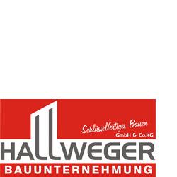 Logo Partner - Hallweger Bauunternehmung