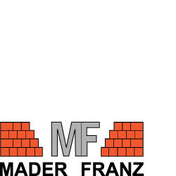 Logo Partner - Mader Fraunz Bauunternehmen