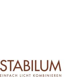 Logo Partner - STABILUM, Leuchten, Lichtkonzepte